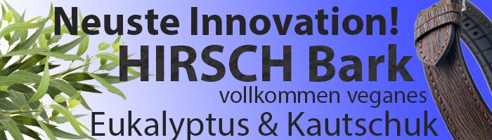 HIRSCH Brand Newsletter Spring Summer 2018